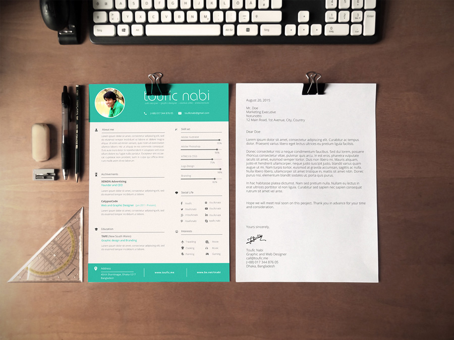 03 free graphic designer resume template school of business alumni